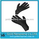 2013 New Style neoprene Scuba diving gloves(GNSB-007)