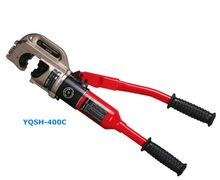 YQSH-400C Hand cable and cable lug crimping tools