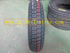 3.50-10 Goldkylin brand china scooter tyres tires for scooter