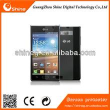 Crystal Clear Premium High Definition(HD) Screen Protector Guard Shield Film For LG Google Nexus 5 D820 Phone