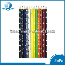 2014 New Promotional Engraving Pencil With EN71,FSC Certificates