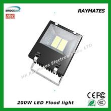 200w energy saving lamp flood led 230v ip65 6000k