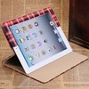 Belk Case For The New IPad 3,Stand Leather Case For IPad 2 3 4