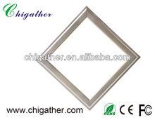 15x15cm 10w led flat panel light smd3014 Acrylic with Driver UL