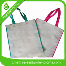 Customized Supermarket Shopping Bags