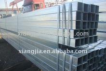 Best Price Steel Welded Rectangular Tube/ Hollow Section/Rectangular Pipe