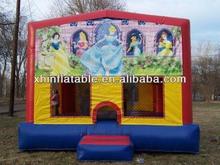 2013 kids inflatable princess jumper for sale