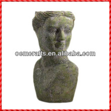 Promotional Vintage Head Planter Buy Vintage Head Planter