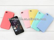 OEM unbreakable custom gel phone case