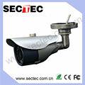 1/3 sony CCD 600tvl IR caméra 3.6 mm conseil lentille