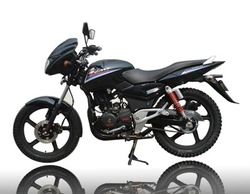 2013 classic 125cc motorcyle for sale