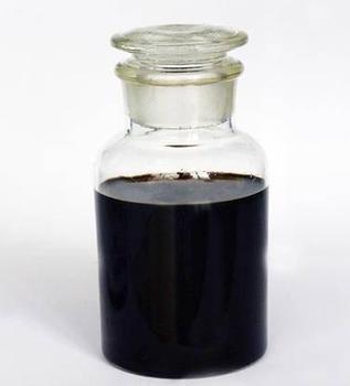coal tar pitch/crude coal tar