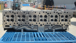 cylinder head replacement used for CAT 2352974