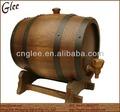 Legno di quercia botte di vino whisky( 5l)
