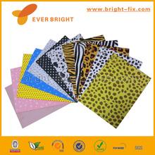 eco-friendly craft eva foam sheet for DIY
