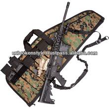 gun cover/camouflage gun case/gun bag