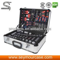 Aluminum Tool box Set