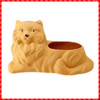 Interesting custom terracotta animal garden dog planter