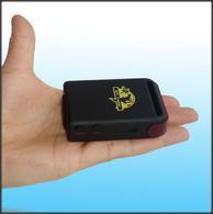 GPS Tracker Xexun Tk102