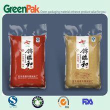 fleible clear plastic vacuum food preservation bags
