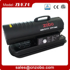 20KW ZOBO heater hot dog garage heater