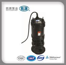 Water Pump Low Pressure Submersible WQ Black Submersible Trash Water Pump