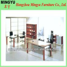 MDF office small reception desks