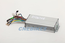 Brushless DC motor 48v 750w controller for electric bike
