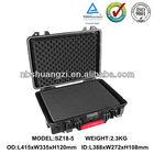 hard plastic waterproof equipment tool case box