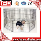 Completely Portable dog kennel crates Factory