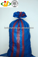 promotional and hot sale plastic west bag industry used