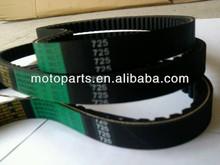 730 go kart drive belt ,motorcycle belt ,rubber timing belt/industrial timing belts/chery timing belt