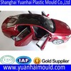 OEM plastic child toy mould manufacturer in shanghai China
