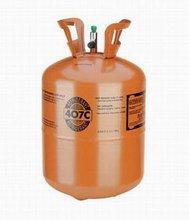 refrigerantion parts r407c gas