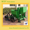 WDF new style agriculture two row potato planter for sale