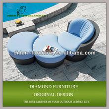 outdoor rattan sofa furniture antique