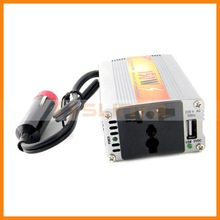 1500 WATT 1500W Modified Sine Wave Car Boat DC 12V to AC 220V Out Auto Power Inverter