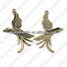 big bird pendants