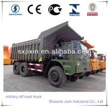 off road china dump truck used military vehicles for sale