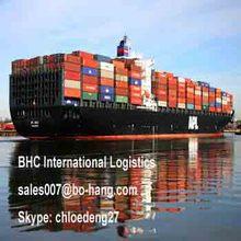 shipping container trailer from Guangzhou/Shenzhen/Qingdao/Shanghai - Skype:chloedeng27
