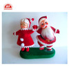 ICTI certificated custom make mini plastic christmas figurine