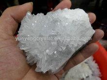o tamanho diferente de cristal natural de uva cluster para venda