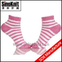 Dress Ankle Fancy Sock for Women