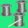 new popular products JDZ stainless steel metal bellows expansion joint