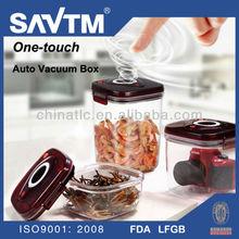 Auto Vacuum Fresh Box