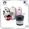 heat resistant eco solvent ink for plastic factory