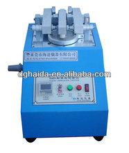 Automatic Scrub Abrasion Test Equipment