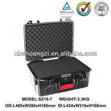 ABS hardshell equipment flight case