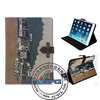 Best Selling Retro Design Case Vintage Leather Case For Ipad 5