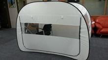 pop up bedroom cribs for indoor